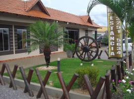 Estância Hotel