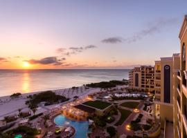 The Ritz-Carlton, Aruba, Palm-Eagle Beach