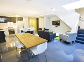Astina Serviced Apartments - Parkside, Penrith (Emu Plains yakınında)