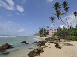 Beach Inns Holiday Resort