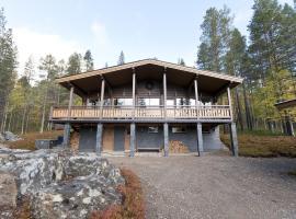 Villa LevinSki