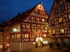 Hotel 3 Stuben