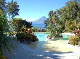 Hotel San Buenaventura de Atitlan