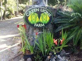 Green Lions Farm B&B