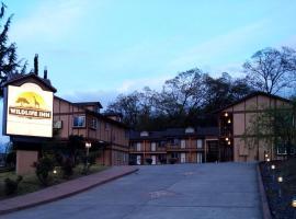 Wildlife Inn, Winston