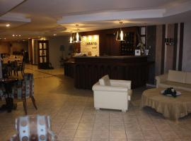 Hotel Cariatis