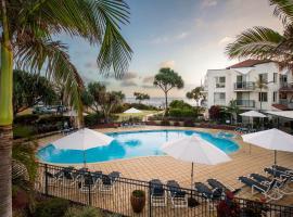 Golden Riviera Beach Resort, Gold Coast (Tugun yakınında)