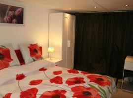 Cozy Suite on edge of Amsterdam/Amstelveen