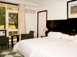 Hotel Ouzoud Beni Mellal, Beni Mellal