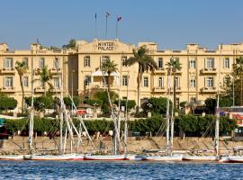 Sofitel Winter Palace Luxor, Luxor
