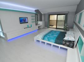 Dekar Apartments, Trabzon