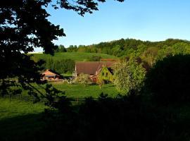 Ferienwohnung Landhaus Bais, Malente