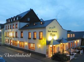 Hotel-Restaurant Maas, Lutzerath