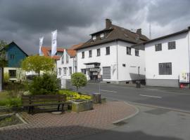 Thüringer Hof, Richelsdorf (Dankmarshausen yakınında)