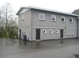 Den gamle Brugs, Givskud (Harresø yakınında)