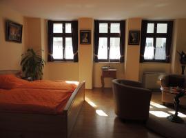 Ferienwohnungen Rockefeller Zentrum Bamberg