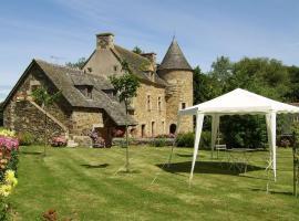 Manoir de Coat Gueno, Pleudaniel (рядом с городом Pouldouran)