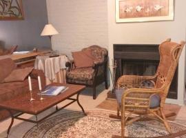 Guest House de Chez Nous