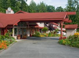 Sequim Bay Lodge, Sequim