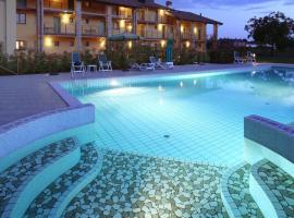 Il Milione Country Hotel, Palazzolo dello Stella (Teòr yakınında)