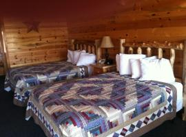 Bryce Canyon Inn Cabins