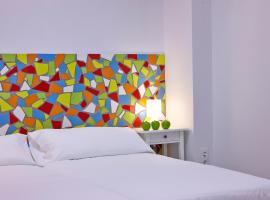 Pil Pil Hostel Bilbao