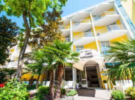 Hotel Park Spiaggia