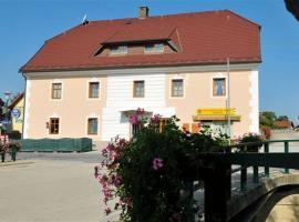 Gästehaus Freitag, Sankt Georgen (Framrach yakınında)