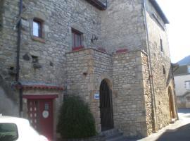 Maison du Chapitel, La Sauvetat (рядом с городом Parent)