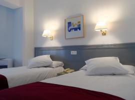 De 10 beste familiehotels in Vigo, Spanje | Booking.com