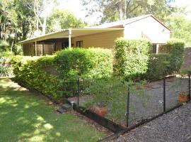 Kedron Cottages, Brisbane (Kedron yakınında)