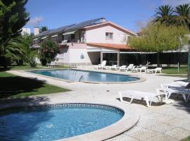 ABLA Guest House, Carcavelos