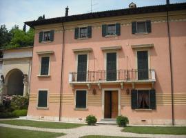 Residenza Le Coste, Lavagno (San Martino Buon Albergo yakınında)