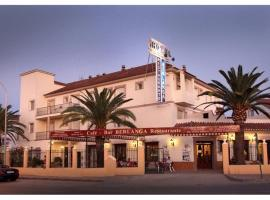 Hotel Restaurante Berlanga