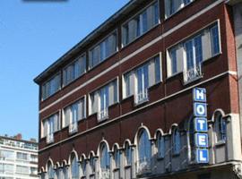 Hotel Bristol Internationaal