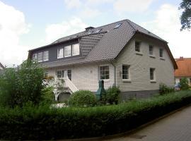 Ferienwohnung Gauger-Binz auf Rügen