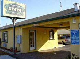 Arroyo Village Inn, Arroyo Grande