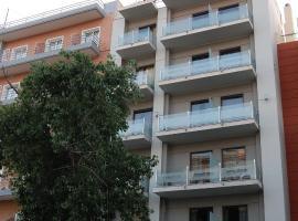 Platon Hotel, Piræus