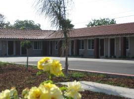 Americas Best Value Inn - Porterville, Porterville