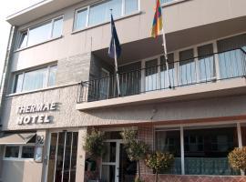 Thermae Grimbergen Hotel