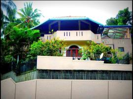 Danielsen Rest Holiday Resort Kandy