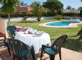Villas Marbesa Club