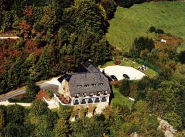 Hotel Le Beau Site, Trois-Ponts
