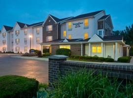TownePlace Suites by Marriott Findlay, Findlay