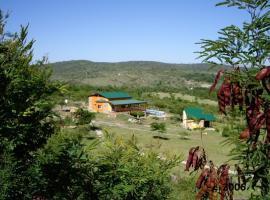 Cabañas Del Condado, Cosquín (Molinari yakınında)