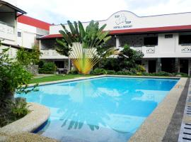 TipTop Hotel, Resto and Delishop, Panglao
