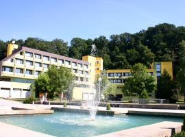 Hotel Top-Terme Topusko, Topusko