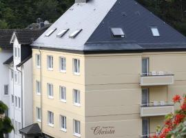 Hotel Haus Christa, Bad Bertrich