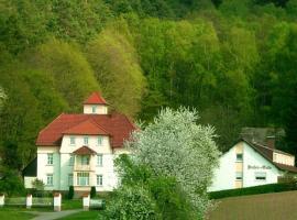 Pension am Walde, Beerfelden
