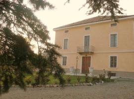 Albergo Villa San Giuseppe, Noceto (Medesano yakınında)